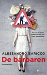 De barbaren (ebook)