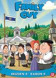 Family Guy - Seizoen 9