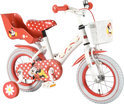 Minnie Mouse Fiets - 12 inch