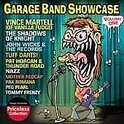 Garage Band Showcase 1