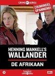 Wallander - De Afrikaan