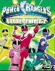 Power Rangers, Time Force
