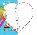 Blancofun Heart 2