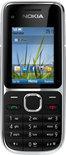 Nokia C2-01 - Zwart
