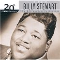 The Best Of Billy Stewart: The Millennium Collection