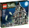 LEGO Monster Fighters Haunted Hause - 10228