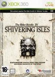 The Elder Scrolls IV - Shivering Isles