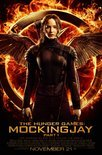 The Hunger Games: Mockingjay (Part 1) (Blu-ray)