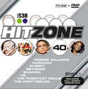 538 Hitzone 40