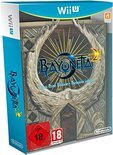 Bayonetta 1+2 First Print Edition