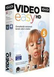 Magix, Video Easy 5 HD  (DVD-Rom)