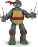 Teenage Mutant Hero Turtles Raphael 14cm - Actiefiguur