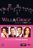 Will & Grace - Seizoen 7 (4DVD)