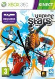 Winter Stars (Kinect Compatible)