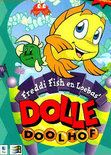Freddi Fish Dolle Dolhof