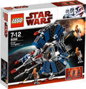 LEGO Star Wars Droid Tri-Fighter - 8086