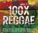 100x Reggae