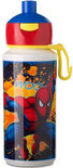 Mepal Pop-Up Spiderman - Drinkfles
