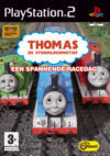 Thomas & Friends - Day At The Races