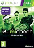 Adidas MiCoach (Xbox Kinect)