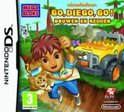 Go Diego Go!: Bouwen en Redden