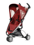 Quinny Zapp Buggy - Red Rumour