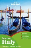 Lonely Planet Discover Italy Dr 2