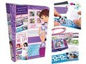 Style Me Up Scrapbook Bracelet