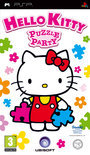 Hello Kitty Puzzle Party