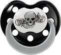 Rock Star Baby Speen Tattoo Pirate (size 2)