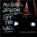 Off The Wall (speciale uitgave)
