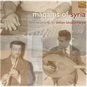 Maqams Of Syria