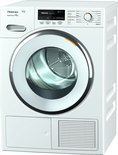 Miele TMG 640 FragrangeDos/Steamfinish Warmtepompdroger