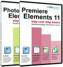 ShareART Staplessen Adobe Photoshop Elements en Premiere Elements 11 - Nederlands