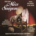 Songs from Miss Saigon (starring Criswell / Wayne)