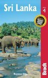 The Bradt Travel Guide Sri Lanka