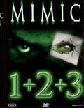 Mimic (3DVD)