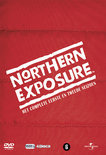 Northern Exposure - Seizoen 1 &amp; 2 (4DVD)