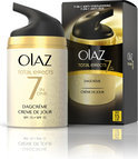 Olaz Total Effects SPF 15 - Dagcrème
