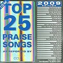 Top 25 Praise Songs 2009 Edition
