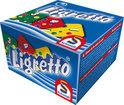 Ligretto - Blauw - Kaartspel