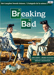 Breaking Bad - Seizoen 2 (Dvd)