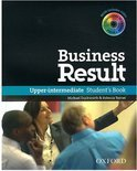Business Result DVD Edition - Upper Intermediate