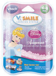 VTech V.Smile Motion - Game - Assepoester