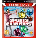 Sports Champions - Essentials Edition (PlayStation Move)