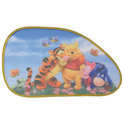 Walt Disney - Pooh Zonnescherm 2 Stuks - Meerkleurig
