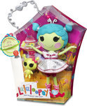 Lalaloopsy Doll- Haley Galaxy