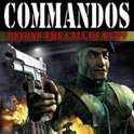 Commandos, Beyond Call Of Duty
