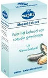 Wapiti Mossel Extract - 60 Capsules - Voedingssupplement