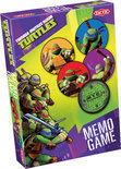Teenage Mutant Ninja Turtles Memo - Kinderspel